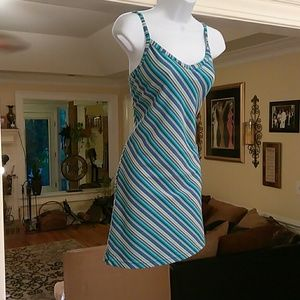 Frederick's of Hollywood mini dress